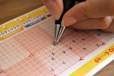 Lottosysteme 10